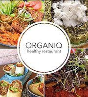 ‪OrganiQ Sant Cugat Healthy Food‬