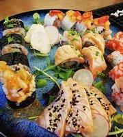 Yatai - Sushi Bar