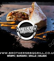 Brothers BBQ & Grill