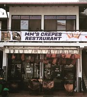 ‪MM'S CREPES Restaurant & Room‬
