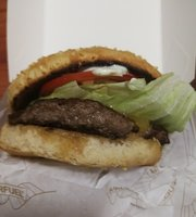 BurgerFuel Rabea