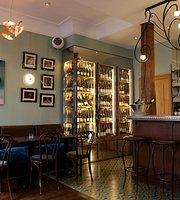 Le Bar du Bouillon
