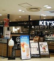 Keys Cafe Inagekaigan