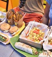 Munchies Vegan Fast Food
