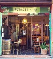 Almazen Cafe Sevilla