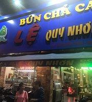Ty Ai - Bun Cha Ca Quy Nhon