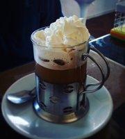 Café entre hadas y duendes