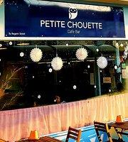 Petite Chouette Cafe Bar