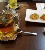 Oriental Delight Cafe