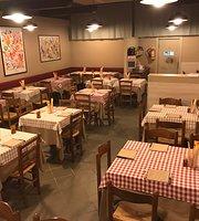 Pizzeria da Vanni