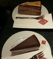 Cafe Drei Husaren