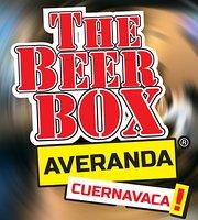 The Beer Box Averanda