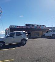 Mirador Del Poas Restaurante