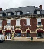 Hotel  Et Restaurant de la Gare