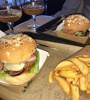 R & Jack's burger