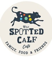 The Spotted Calf Cafe