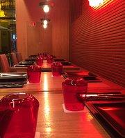 Restaurante Lava