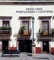 Cafeteria Santa Cruz