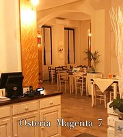 Osteria Magenta 7