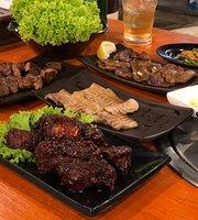 Huo Lu Ai Korean BBQ