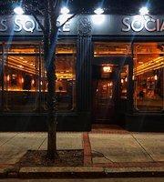 Ellis Square Social