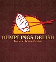 Dumplings Delish