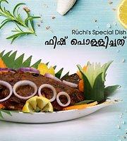 Ruchi Indian Restaurant