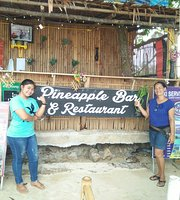 Pineapple Bar & Restaurant