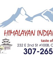‪Himalayan Indian Cuisine‬