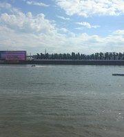 Peer Spot Boat Race Tokoname