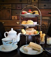 Josephine's Tea Room & Bistro