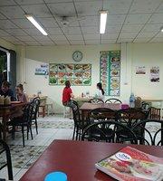 Abdullah Halal Food