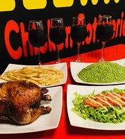 秘魯烤雞與美食