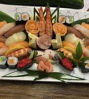 Yokohama Sushi Bar