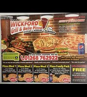 Wickford Grill