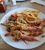 Villa Portuguese Restaurant