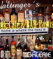 Waltinger's Antik-Cafe & Bar-Pastis