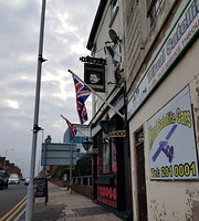 Gallaghers Pub & Barbers