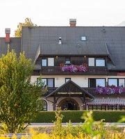 Restaurant Leski Dvor