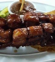 Restaurante y Cabinas Ranchero
