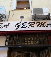 Bar Casa German