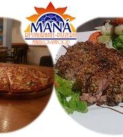 Maná Restaurante Pizzería