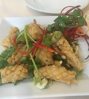 Red Yum Thai