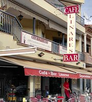 Cafe Bar Linares