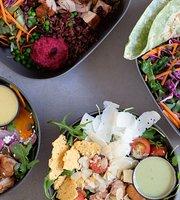 GREENKARMA. Salads