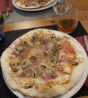 Pizzaria do Mondego