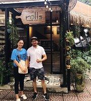 Rolls - Vietnamese Street Food