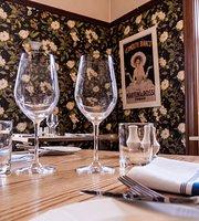 Ormlie Lodge Restaurant