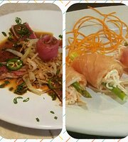 Yamada hibachi & Sushi