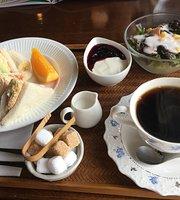 Coffee Saryo Karakuan Fukaya Hanazono